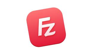 FTP软件FileZilla的使用方法_themebetter